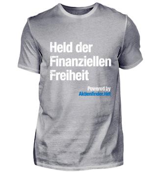 Held der finanziellen Freiheit