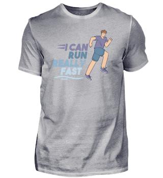 Jogging endurance training workout