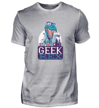 Geek Rex