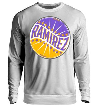 Herren Langarm Shirt Globe Ramirez