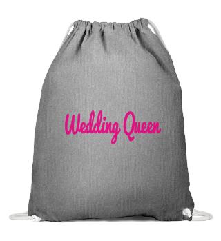 Wedding Queen Gymsac