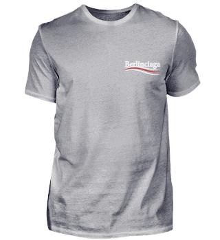 Berlinciaga Campaign T-Shirt