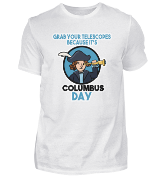 Christopher Columbus sailors Adventure