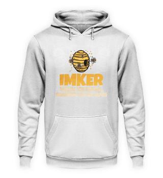Bienen Imker · Wenn ich renne