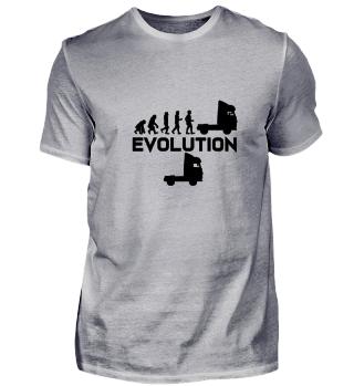 Truck - Trucks - Evolution