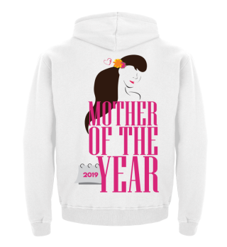 LIMITED EDITION. Mother of 2019