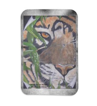 Tigerdecken