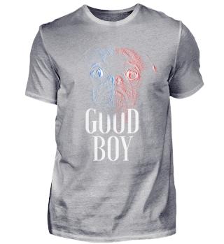 Mops Good Boy Glubschaugen