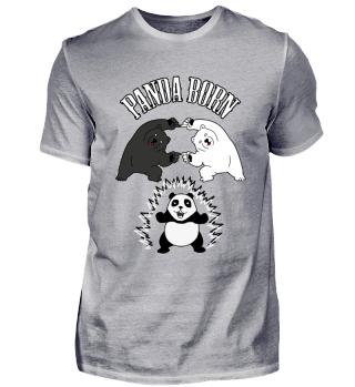 panda born