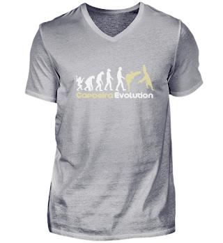 Capoeira Evolution