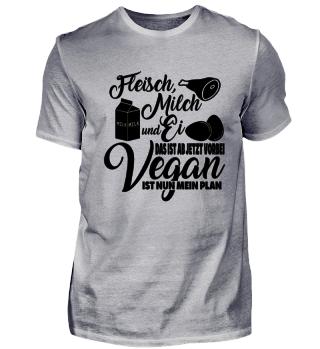 Vegan Veganer Veganismus Geschenk
