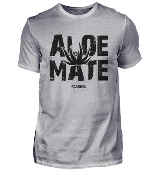 Aloe Vera Mate plant flower garden gift