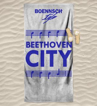 handtuch beethoven city