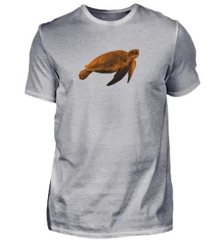 Meeresschildkröte #3