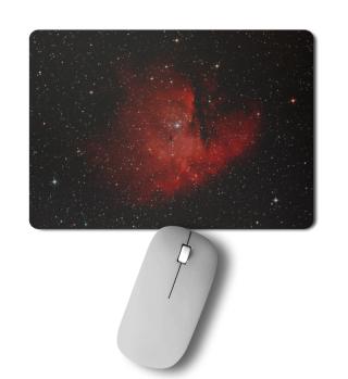 Mauspad NGC-281