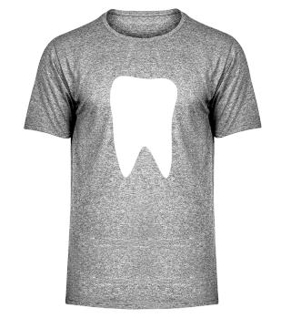 Zahn, Schürze