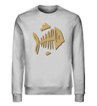 Fisch | Fischgräte