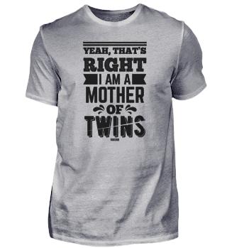 twins Mama