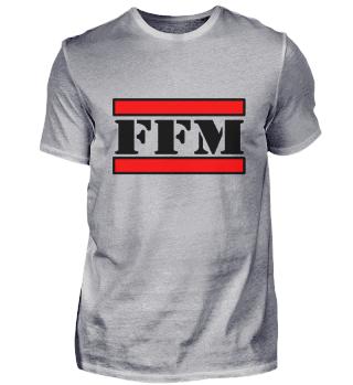 Frankfurt - FFM - Rap - Hip Hop - Lokal