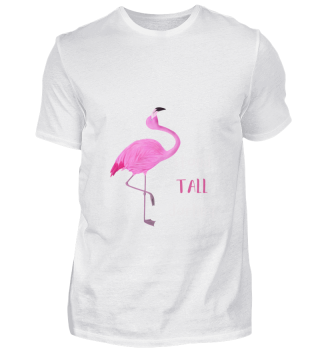 D010-0246A Flamingo stand tall darling