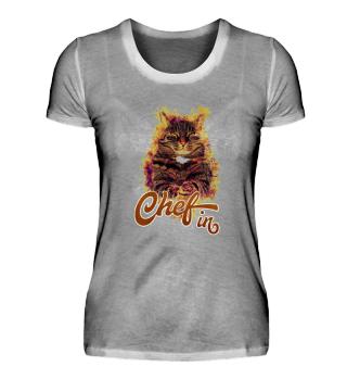 CAT - FACE - CHEFIN #2.4.1