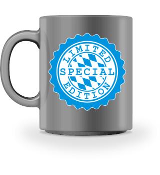 Bayerns Special Edition Blau Weiss