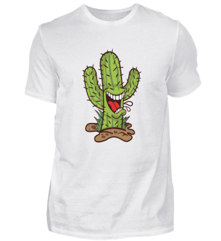 ☛ Cactus Mouth #20.1