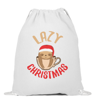 Lazy Christmas