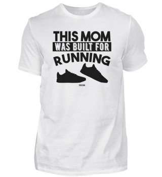 Mama Mother woman jogging Running Sports