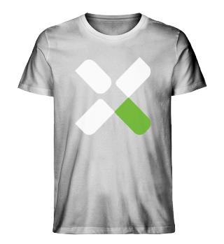 Team Chris Cross T-Shirt Logo groß BIO