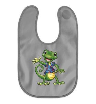 TAYO der kleine Gecko