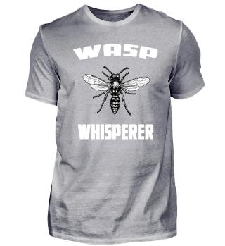 Wasp Whisperer