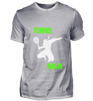 Tennis Ninja