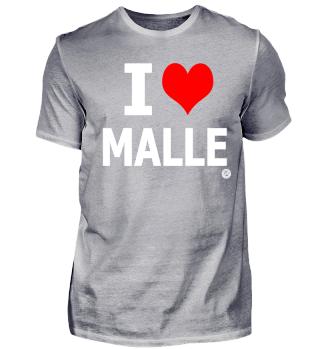 Mallorca Shirt | I LOVE MALLE