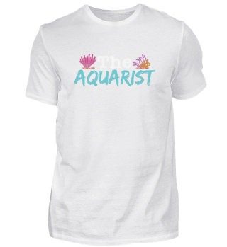Aquarists | Aquaristics Fish Aquarium