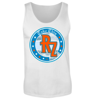 Herren Tank Top Take This Ramirez