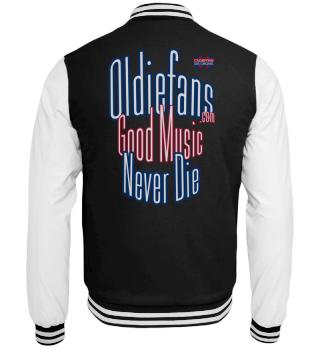 Oldiefans - Good Music Never Die