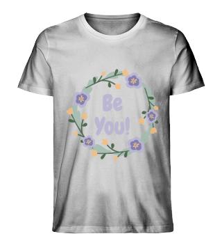 Be You! Cute Self Love