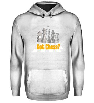 Schach · Got Chess