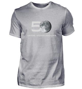 Mond   50 Jahre Mondlandung