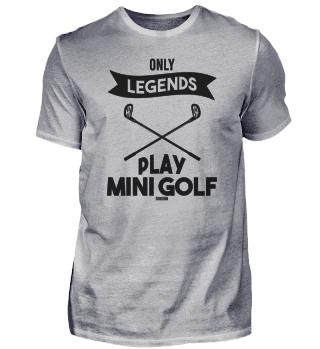 Mini Golf Golf Club