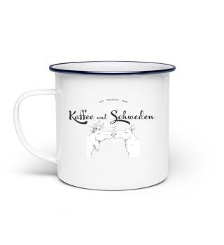 Kaffee und Schweden