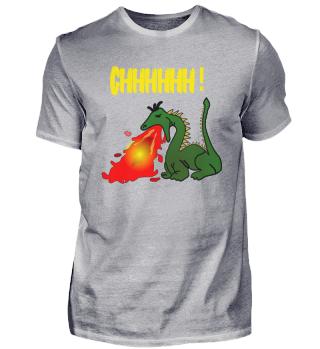 Drachen Shirt