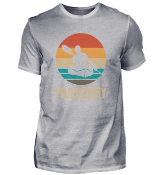Mulberry TShirt Kayaking Shirt Kayak