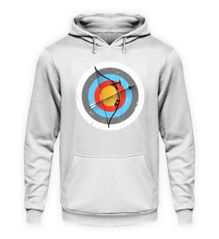Archery Target Recurve Bow Archer
