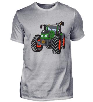 Traktor - Herren