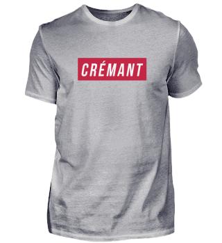 Crémant Shirt (Unisex)