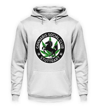CSC Logo Hoodie