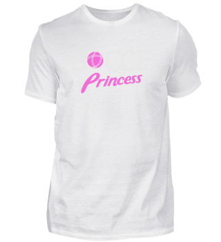 Bocce Prinzessin | Boccia Bocci Mädchen