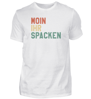 Moin Your Spacken North German Gifts